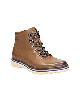 Clarks Frelan Alp Boots