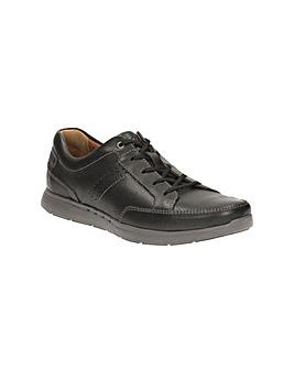 Clarks UnLomac Lace Shoes