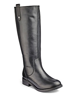 Lotus Boots E Fit Curvy Calf