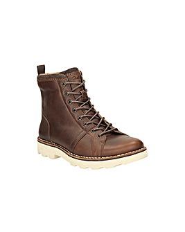 Clarks Korik Edge Boots
