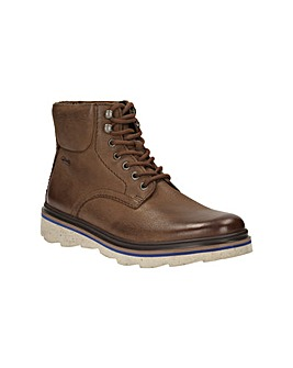 Clarks Frelan Top Boots