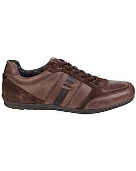Geox  Houston Lace up Sneaker
