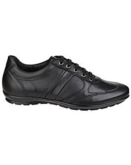 Geox  Symbol Lace up Shoe