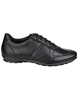 Geox  Symbol Lace up Shoe