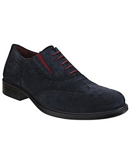 Geox  Carnaby Lace up Shoe