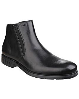 Geox  Dublin Zip up Boot