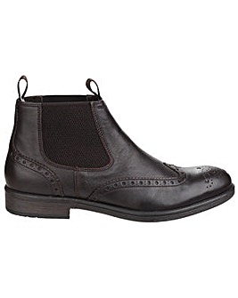 Geox  Jaylon Elasticated Boot