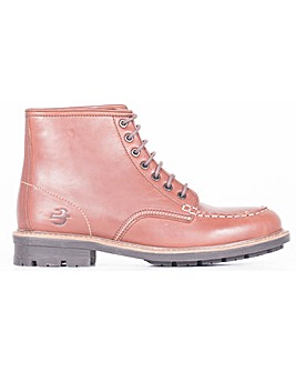 Brakeburn Lace Up Boot