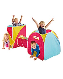 GetGO Pop Up Playset