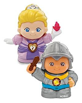 VTech Friends Kingdom Princess & Knight