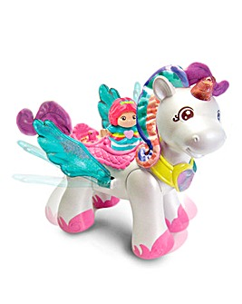 VTech Friends Kingdom Big Unicorn