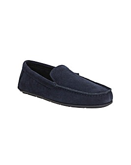 Clarks Kite Kindling Slippers