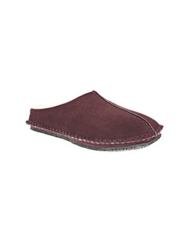 Clarks Kite Nordic Slippers