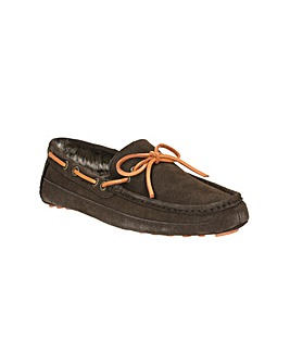 Clarks Kite Brave Slippers
