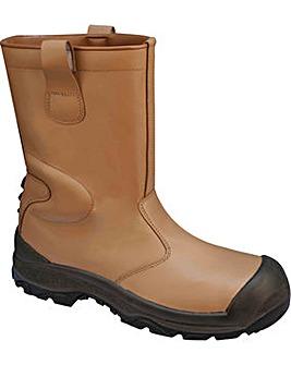 DeltaPlus Rigger Boot