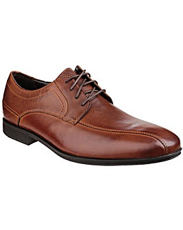 Rockport Style Connected Bike Toe Oxford