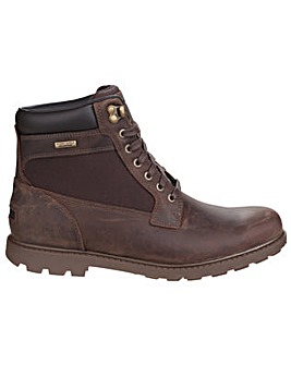 Rockport Rugged Bucks Waterproof Lace