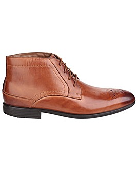 Rockport Style Connected Lace up