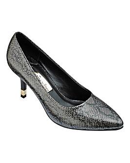 Lorraine Kelly Court Shoes E Fit