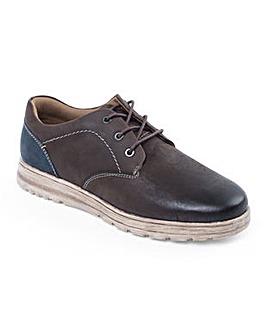 Padders Regain Shoe