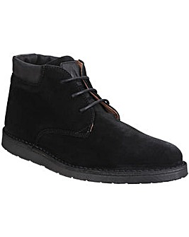 Hush Puppies Barricane Lace up Boot