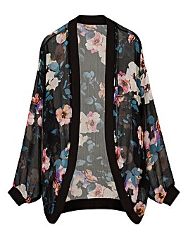 Joanna Hope Print Cover Up