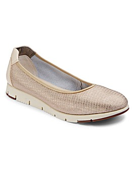 Aerosoles Slip On Shoes EEE Fit