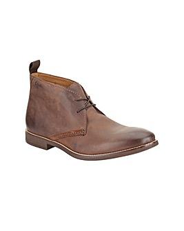 Clarks Novato Midi Boots