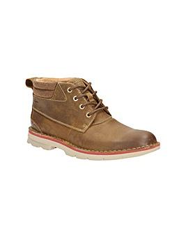 Clarks Varick Heal Boots