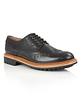 LOTUS CAVENDISH FORMAL SHOES