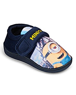 Minions Slippers