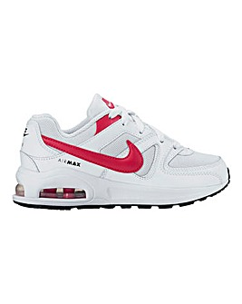 Nike Air Max Command Trainers
