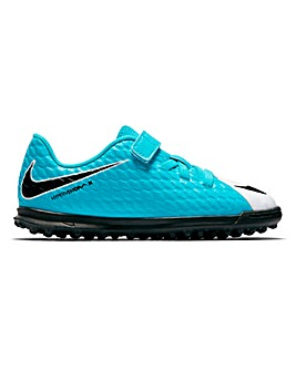 Nike Hypervenom T&C Turf Shoes