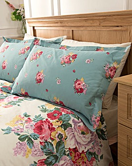 Camberley Oxford Pillowcases