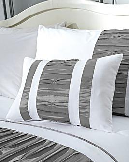 Alice Embellished Boudoir Cushion