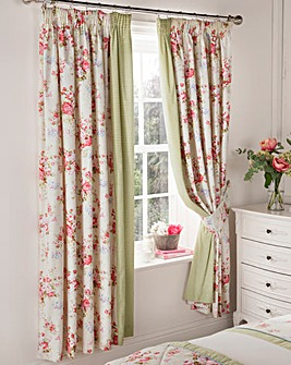 Elizabeth Curtains