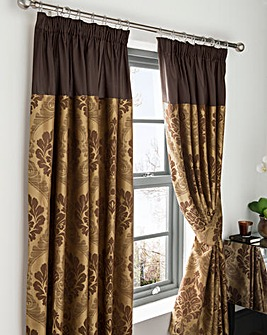 Sydney Jacquard Curtains