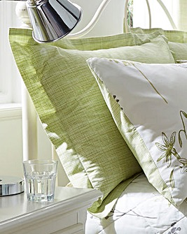Botanique Oxford Pillowcases