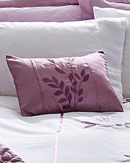 Emily Embellished Boudoir Cushion