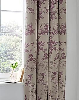 Isabella Jacquard Curtains