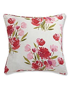 Camilla Printed Floral Cushion