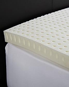 Sleep Better Memory Foam Mattress Topper