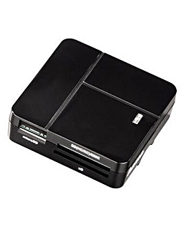Hama All-in-One USB 2.0 Multicard Reader