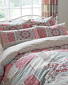 Shantar Printed Pillowcase Pair