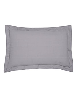 200 TC Plain Dye Oxford Pillowcase