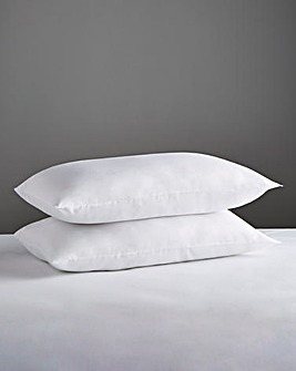 Anti Allergy Bounce Back Pillows
