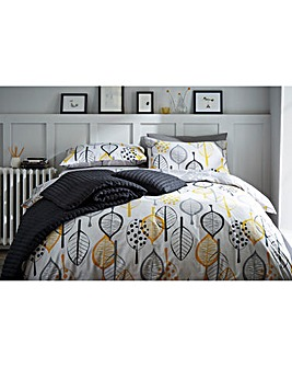 Autumn Duvet Cover Set
