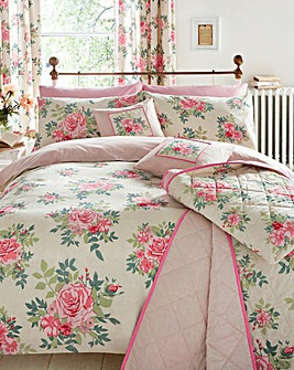 Martha Duvet Cover Set