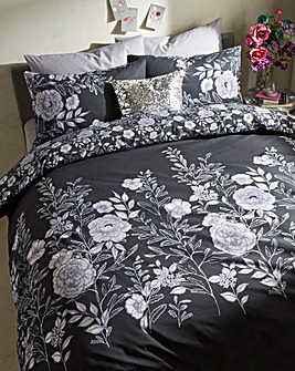 Myla Duvet Cover Set