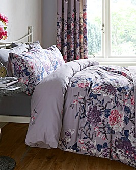 Eliana 100 Cotton Duvet Cover Set